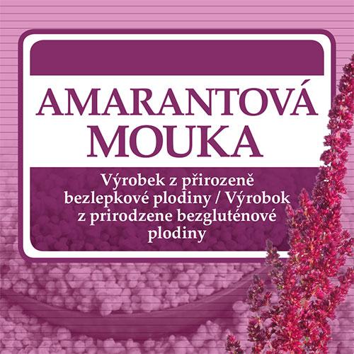 Amarantová mouka 250 g
