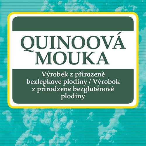 Quinoová múka 200g