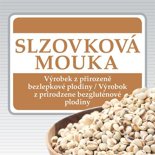 Slzovková mouka - DMT: 07.12.2019