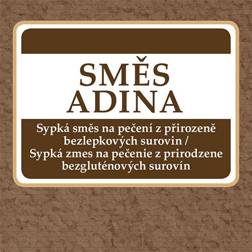 Adina zmes
